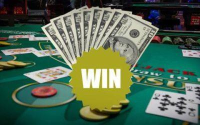 Blackjackin pelaaminen voittaaksesi – Blackjack-korttien laskentastrategia